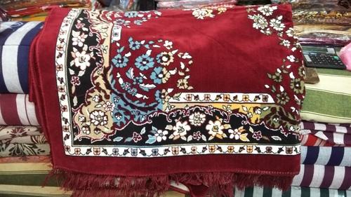 Velvet Bed Sheets In Lenin Sarani