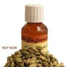 Cardamon Oil