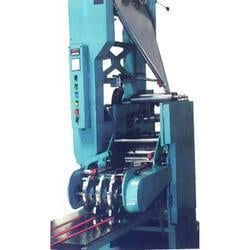 Industrial Web Offset Printing Machines