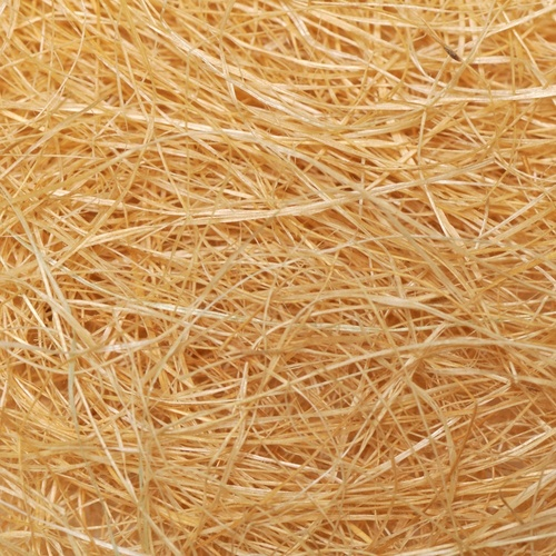 Raw Natural Sisal Fibre