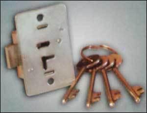 Almirah Lockers Lock