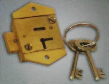 Almirah Mudia Lock