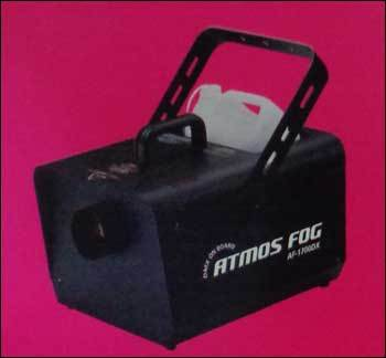 Atmos Fog Machine
