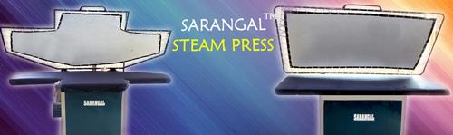Knit Good Steam Press