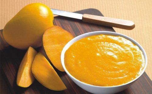 Mango Pulp in   District