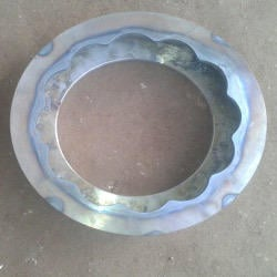 Stainless Steel Profile Cutting Service