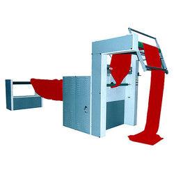 Tubular Fabric Reversing Machine
