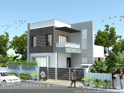 Home Architecture Designing Services