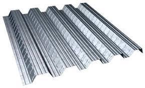 Steel Decking Sheet