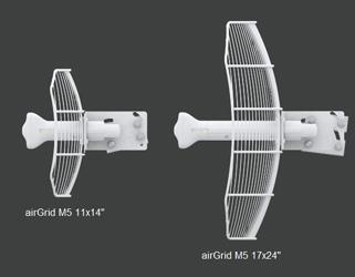 Airgrid M5