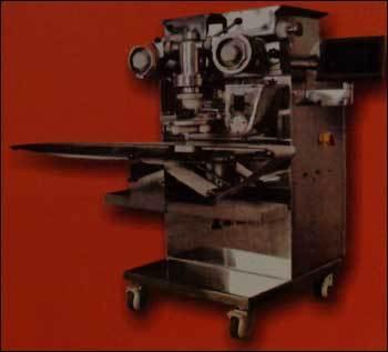 Encrusting Machine  in  Agarpara