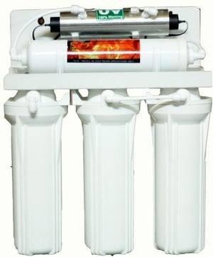 REAL Super UV Water Purifiers