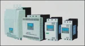 Drives (AC and DC) and Soft Starters