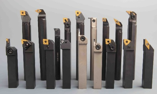 Carbide Tip Tool Holder