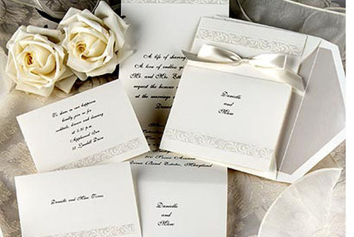 Invitation Card Making And Printing Service In Garia