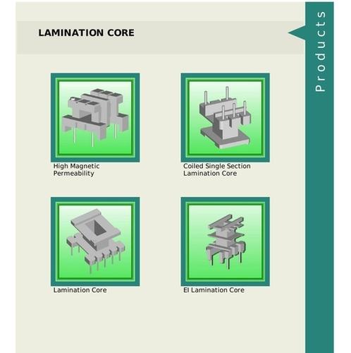 Lamination Cores