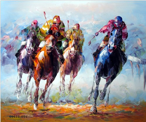 Oil Paintings in  Hazratganj