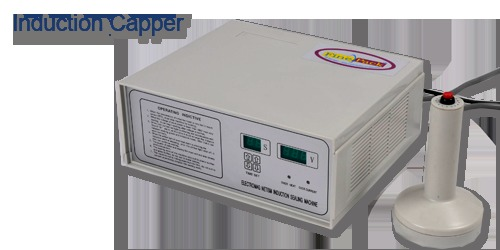 DGYF-S500A Electromagnetic Induction Capper in  Secratariat Colony