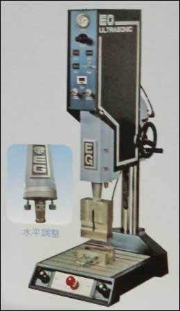 Highly Demanded Plastic Welder Machine