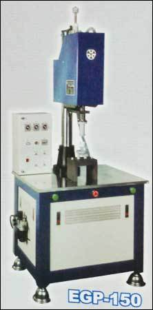 Spin Welder Machine