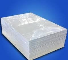 Thermal Offset And Screen Gum Sheet And Paper