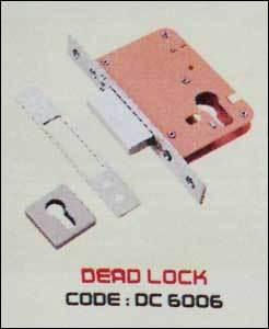 Dead Door Lock