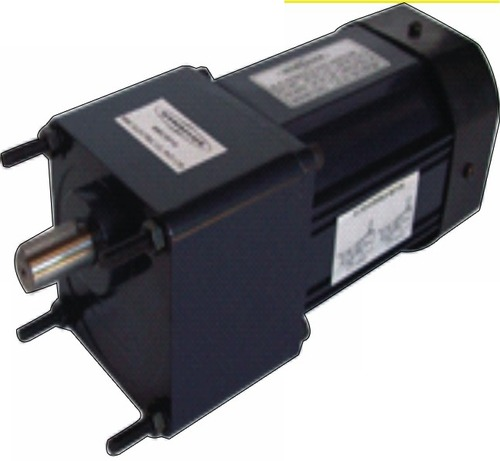Manufacturer of Electric Motors & Engines from Vasai by MAA