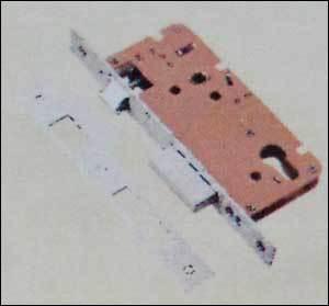 Pin Cylinder Big Door Lock