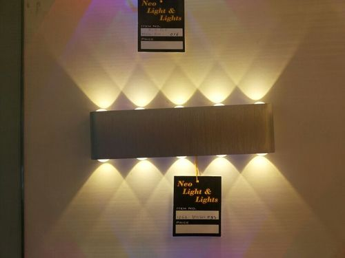 Led Lights For Home Decoration At Best Price In Jaipur Rajasthan Srajan Enterprises