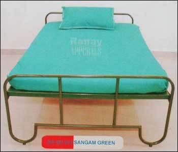 Hospital Bed (Sangam Green)