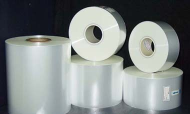 Industrial Packaging Bopp Films