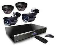 Easy To Operate CCTV