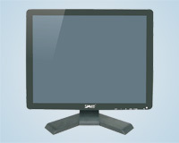 "Economical 17"" HD CCTV LCD Monitor"