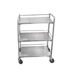 Ward Equipment Instrument Trolley