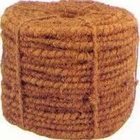 Coconut Coir Rope in  Wadala