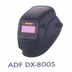 Head Shield (ADF DX- 800S)