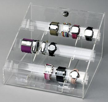 Watch Display Cabinets