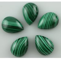 Malachite Gemstone