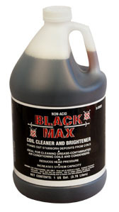 Black Cleaner Concentrate