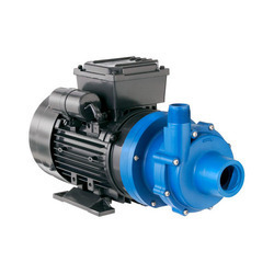 Sealess Magnetic Drive Pumps