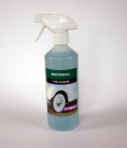 White Cleaner Concentrate