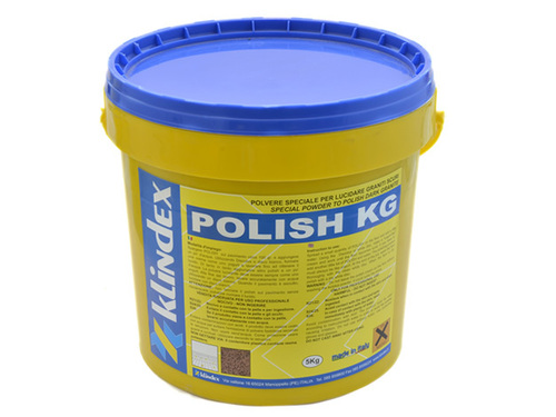 Granite Floor Polish