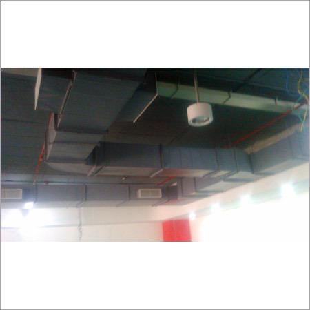 Mara Expose Ducting Services
