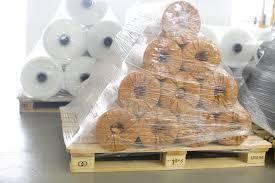 Industrial Packaging Film Rolls