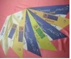 Rug Labels