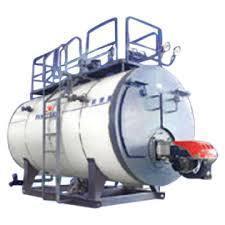 Steam Boiler in  Miller Ganj (Gill Road)