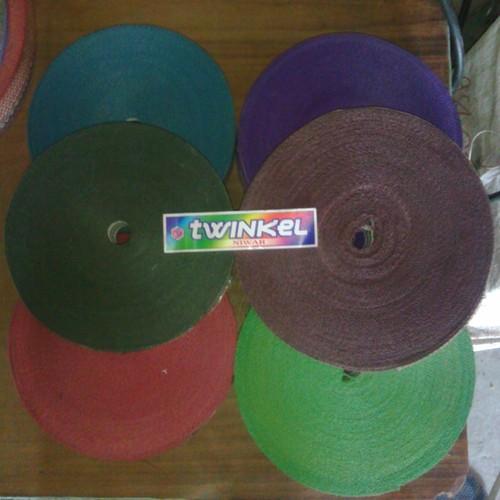 Long Length Plastic Niwar