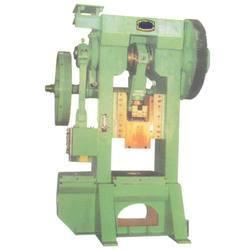 Pillar Type Press