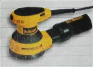 125mm Random Orbit Palm Sander (D26451)