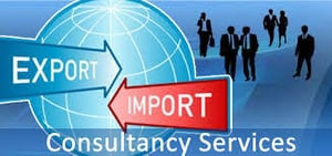 Export and Import Consultants Service